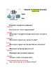 Branches of Government Quiz Print and Go
