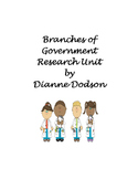 Branches of Government Research Unit