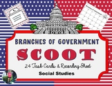 Branches of Government Scoot