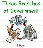 Branches of Government - Smart Board Lesson