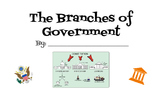 Branches of Government Student Brochure