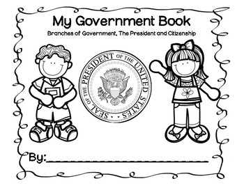 Branches of Government and The President