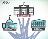 Branches of Govt Test