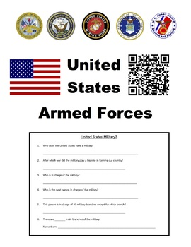 Branches of Military