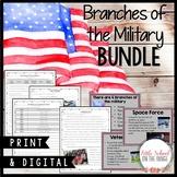 Memorial Day and Veterans Day BUNDLE