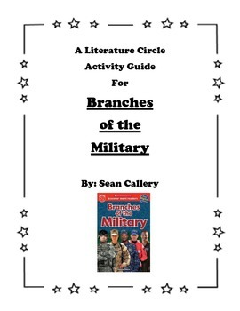 Branches of the Military Literature Circle