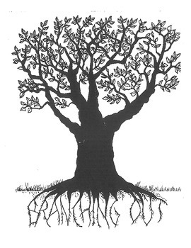 Branching Out- A Notebook for Motivating Readers to Try Ne