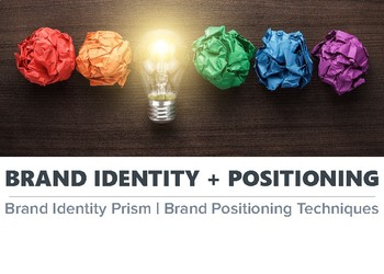 Brand Identity and Positioning