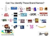 Brand Recognition Presentation