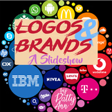 Graphic Arts BRANDS & LOGOS: What's The Difference & How Are They Used? (PPT)