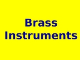 Brass Instrument Family Orchestra Music Introduction