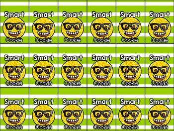 Brag Tags: Emojis!