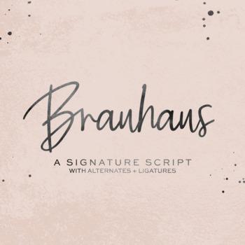 Brauhaus Signature Script