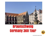 Braunschweig Germany  Tour Project  - distance learning