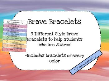 Brave Bracelets