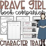 Brave Girl Book Companion-Character Traits