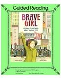 Brave Girl - Guided Reading