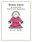 Brave Irene Activity by William Steig