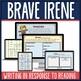 Brave Irene Reading and Writing Set
