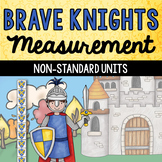 Brave Knights Fairy Tale Measurement