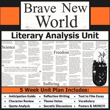 Brave New World Unit