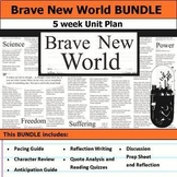 Brave New World Unit