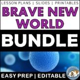 Brave New World Activity Mini Bundle