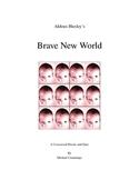 Brave New World Crosswords and Quiz
