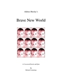 Brave New World Crosswords and Quiz