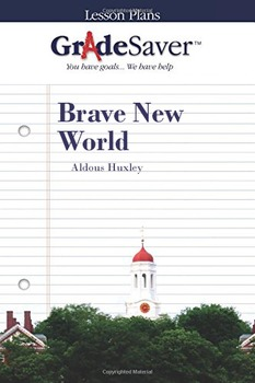 Brave New World Lesson Plan