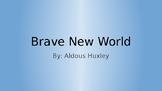 Brave New World Novel Notes