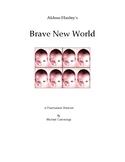 Brave New World: Punctuation Quiz