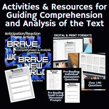 Brave New World Common Core-Aligned Literature Guide