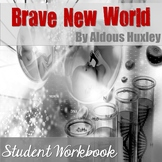 Brave New World Student Workbook  (Digital copy included)