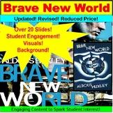 Brave New World, Teaching Lessons PPT