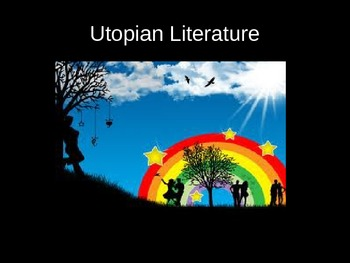 Brave New Worlds: An Overview of Utopian and Dystopian Literature