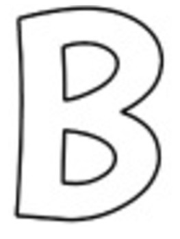 Bravo Board Letter Template
