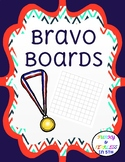 Bravo Boards