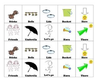 Bravo!  Language Development Games and Activities (In English and Spanish)