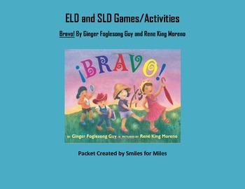 Bravo!  Language Development Games and Activities (In Engl