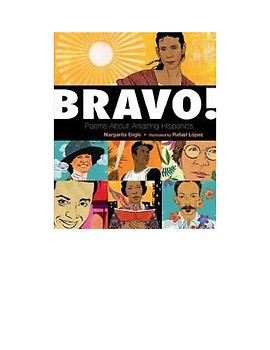 Bravo! Poems About Amazing Hispanics Trivia Questions