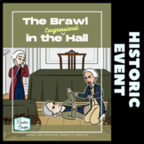 Brawl in the (Congressional) Hall, History Nonfiction Read