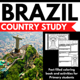 Brazil Booklet Country Study