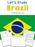 Brazil Country Research Packet