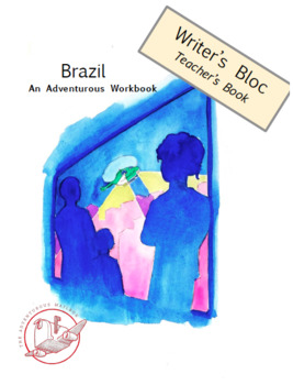 Brazil: An Academic Adventure (lesson bundles + e-books)