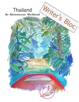 Thailand: An Academic Adventure (lesson bundles + e-books)