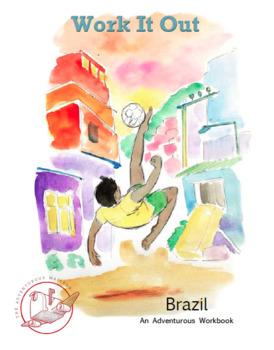 Brazil: An Academic Adventure (lesson bundles only)