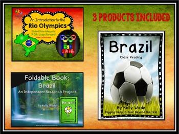 Brazil Bundle