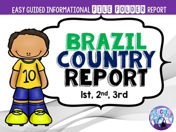 Brazil Country Report