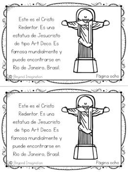 Brazil Country Study | Brasil Estudio de país | Español Edition | Spanish